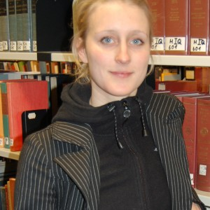 Julia Kleinschmidt
