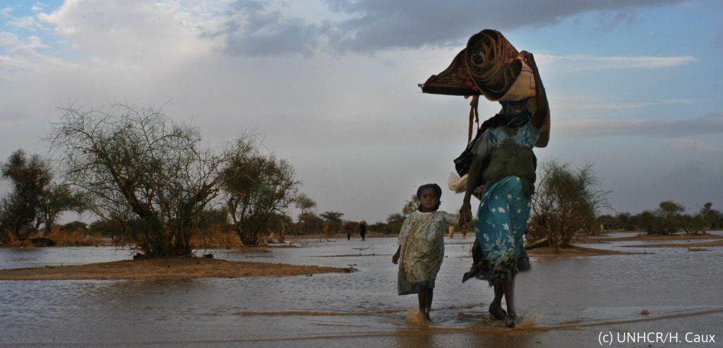 UNHCR H. Caux