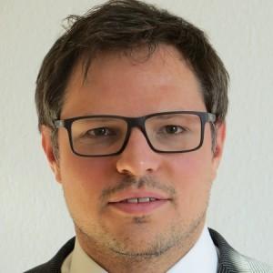 Sebastian Prediger