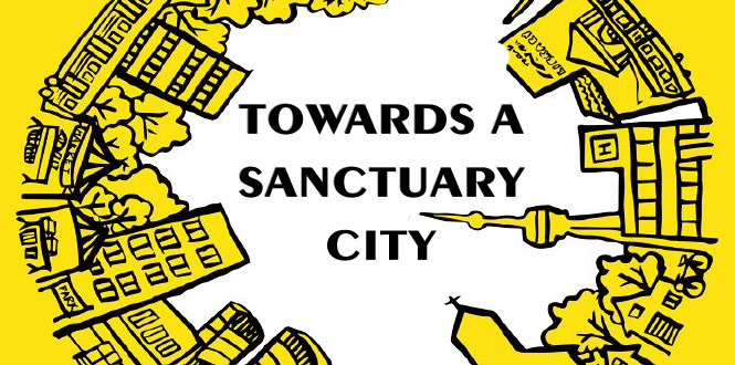 towards a sanctuary-city